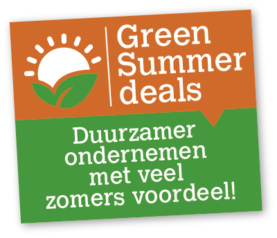 picto Green Summerdeals