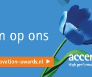 Accnture innovation awards 2015 Lumeco