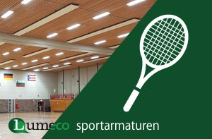 LED Sportarmaturen